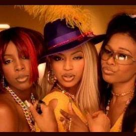 """Bootylicious"" Destiny's Child"