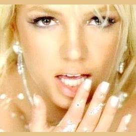 """Toxic"" Britney Spears"