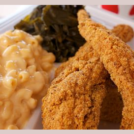 Classic Southern Food!