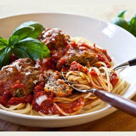 An Italian Feast!