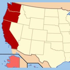 West Coast!