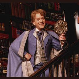 Professor Lockhart