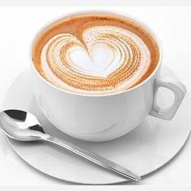 Coffee, duh
