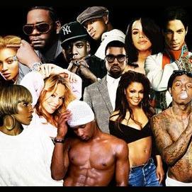 Hip- hop