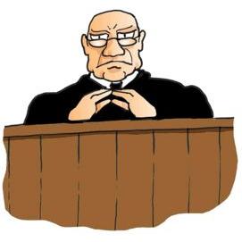 you'd rather judge