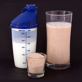 Liquid Meal Replacement