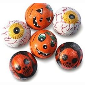 Unbranded Chocolate Balls