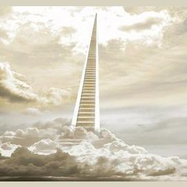 Heaven (Hopefully)