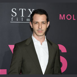 Jeremy Strong from Succession