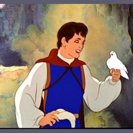 The Prince (Snow White)