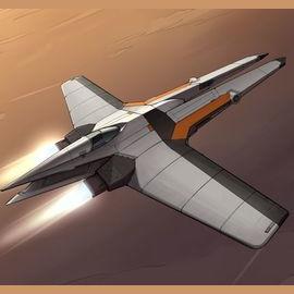 Next Gen Jet fighter