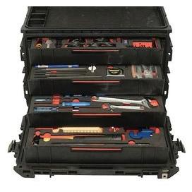 A repair kit.