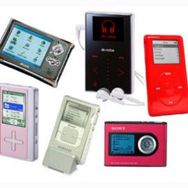 IPod/MP3/Walkman