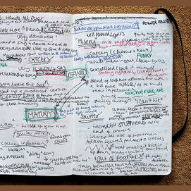 Messy Notes
