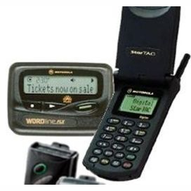 Cell Phone/Pager