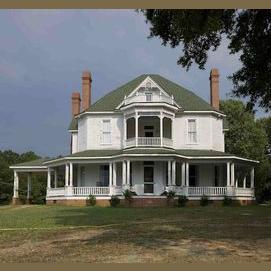 Herschel's Farm