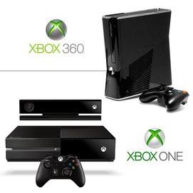 Xbox 360 or Xbox One