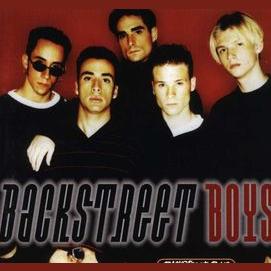 Backstreet Boys, DUH!