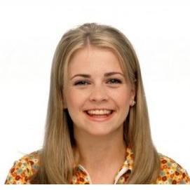 "Sabrina Spellman-""Sabrina the Teenage Witch"""