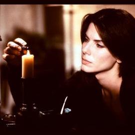 "Sally Owens- ""Practical Magic"""