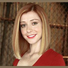 """Willow Rosenberg -""""Buffy"""""""