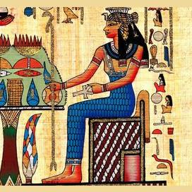 Egyptian Totem