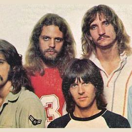 I The Eagles