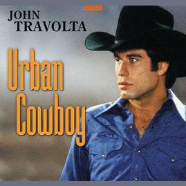 """""""Urban Cowboy"""""""