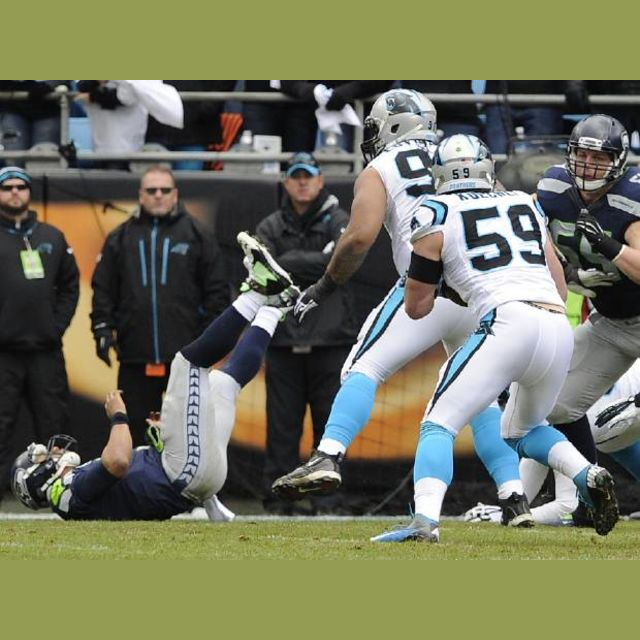Panthers defense is better than many realize