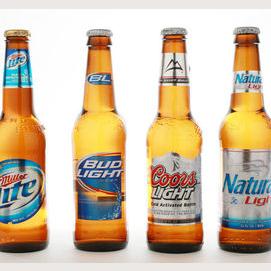 Light Beer (Chuuuug!)