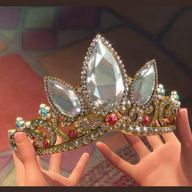 A tiara