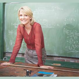Teacher/Scholar