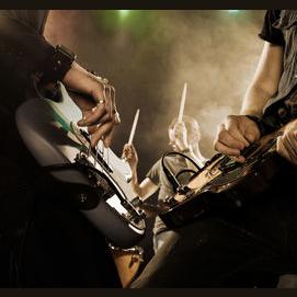 Hard Rock/Metal