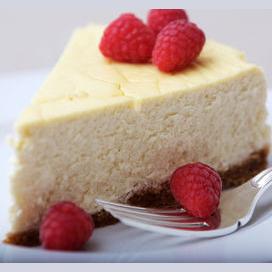 I skip straight to dessert!