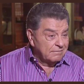 Don Francisco - He's kind of a legend.