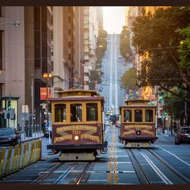 San Fransisco, California