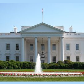 Living in the White House