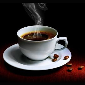 I LOVE coffee. Can't live without it.