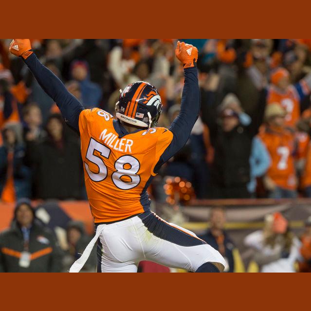 Broncos defense will make a sham of Cam