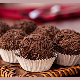 Brigadeiro (Chocolate)