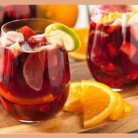Sangria/Sweet Wine