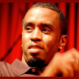 "Sean ""Puff Daddy"" Combs"