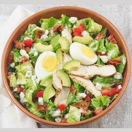 An artisanal salad