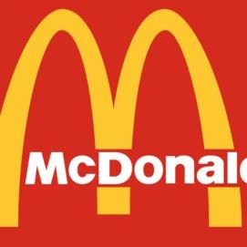 ...etwas von McDonalds