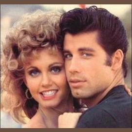 Danny & Sandy