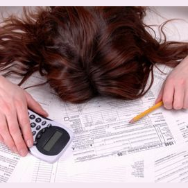 Handling your loved one's taxes