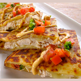 Think you know Mexican food? Which one of these are enchiladas?