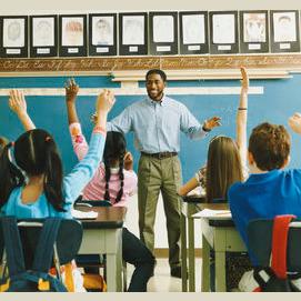 Your teacher/school