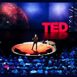 Giving a TED Talk