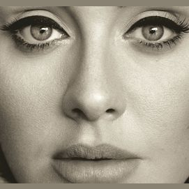 Adele's new album